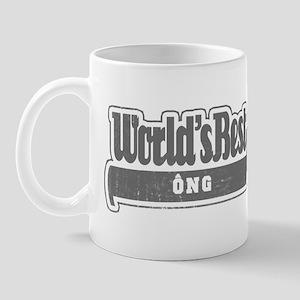 WB Grandpa [Ong] Mug